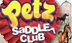 Petz Saddle Club mini