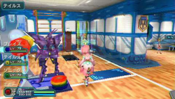 Phantasy Star Portable 2_45