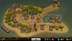 PixelJunk Monsters Deluxe (5)