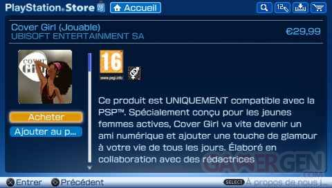 Playstation Store 15-10-09 - 10