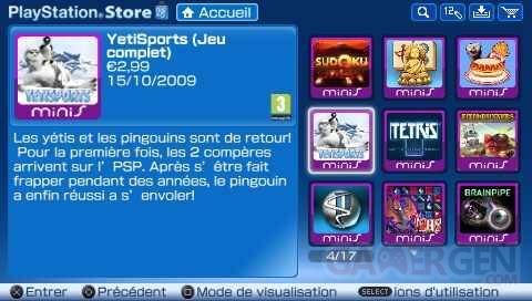 Playstation Store 15-10-09 - 8