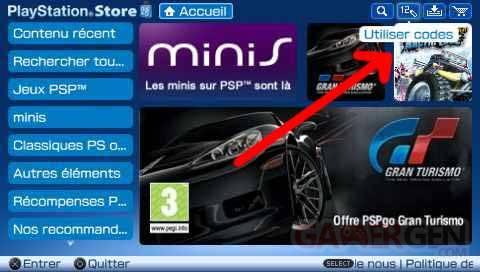 PlayStation Store codes - 11