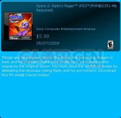 Playstation Store us 9