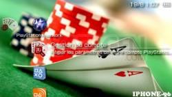 Poker's - 1