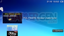 Polygun Wars Mission Asteroide 001
