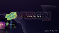 Portable Bubble 001