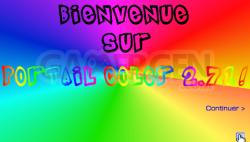 portail color 2.71 090527060950817426