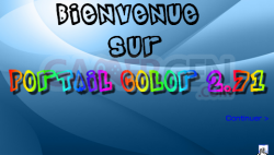 portail color 2.71 090527061141590991