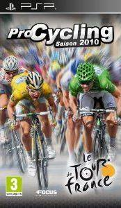 Pro Cycling 2010
