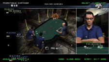 PRO Online World Series of Poker 2008