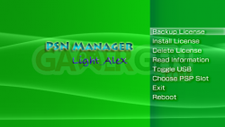 PSN License Manager_02