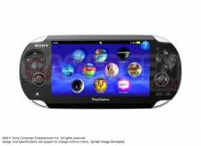 PSP 2 Japon Playstation metting 27 janvier 2011 angle 4