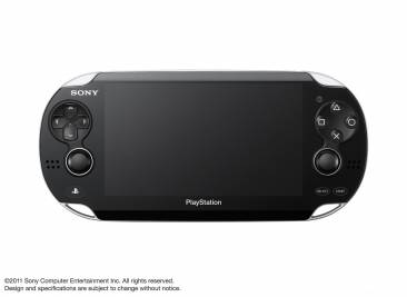 PSP 2 Japon Playstation metting 27 janvier 2011 angle 6