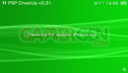 PSP CheatUp 0.31_03