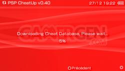 PSP CheatUp v0.40_05