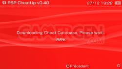PSP CheatUp v0.40_06