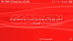 PSP CheatUp v0.40_07