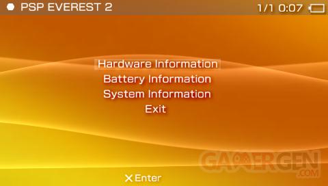 PSP Everest 2 - 1