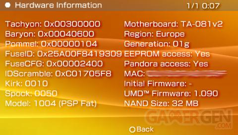 PSP Everest 2 - 2