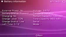 PSP Everest 2 - 3