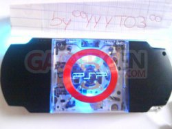 PSP multicolore pic4