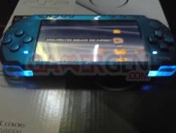 psp vibrant blue flasheur dsc00049igi