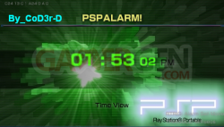PSPALARM v2.0 Beta_03