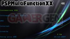 PSPMultiFunctionXX4