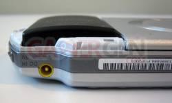 PSPSlimandLite-Batterie