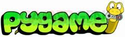 Pygame_logo
