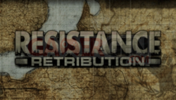 Resistance Retribution - 500 - 1