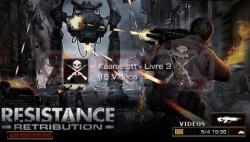 Resistance Retribution - 500 - 3