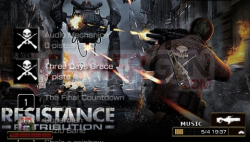 Resistance Retribution - 500 - 4
