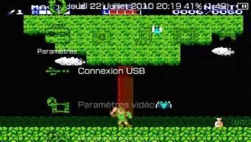 Retro Zelda