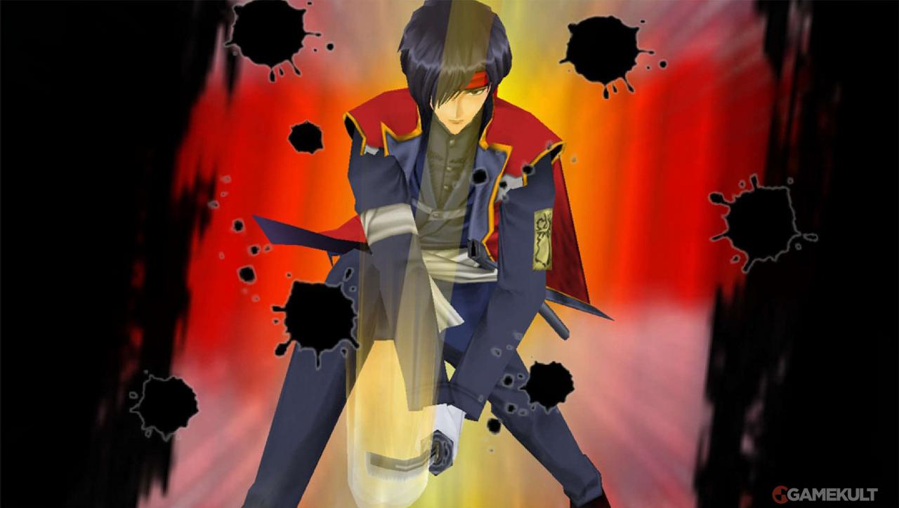 Rurouni Kenshin 2 - 7
