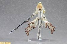 Saber Fate Extra Virgin Bride Figma - 2