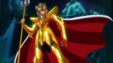 Saint Seiya Omega - 16