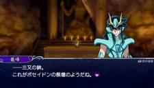 Saint Seiya Omega - 20