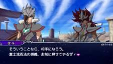 Saint Seiya Omega - 21