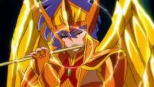 Saint Seiya Omega - 24