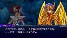 Saint Seiya Omega - 32