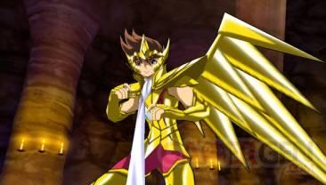Saint Seiya Omega Ultimate Cosmos image 1