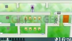 Screen echoshift3