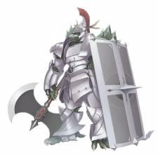 Shining Blade - 28