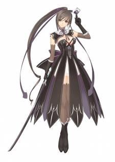 Shining Blade - 4