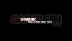 Simplistic - 500 - 1