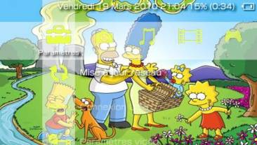 simpsons theme1