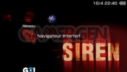 Siren - 2