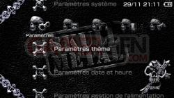 Skull Metal - 4