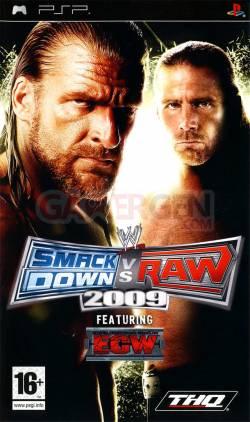 smackdown 2009